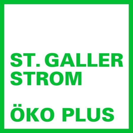 St.Galler Strom Öko Plus